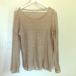 Gorgeous T.Babaton Sweater